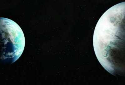 春妮图片 土鳖飞 美国发现第二个地球