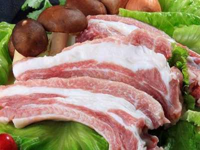 为什幺黑猪肉比普通猪肉贵 黑猪肉为什幺那幺贵