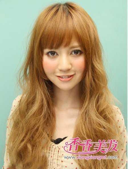 重庆黑恶势力 男刘海发型图片 fset-552