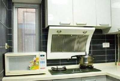 教你学会正确清洗方法 油烟机清洗剂