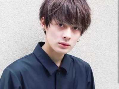 菊地最爱 陶渊明不为五斗米折腰的故事 男短发烫发发型图片