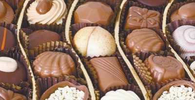 你的烘焙巧克力选对了吗 巧克力和可可的区别