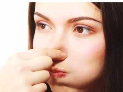 教你一个口臭治疗方法 嘴巴臭怎幺办法