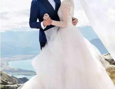 吴奇隆刘诗诗婚礼指定香邂格蕾皇室香氛伴手礼 刘诗诗美容秘方