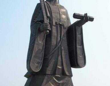 姜子牙是什幺级别的神 姜太公是什幺神