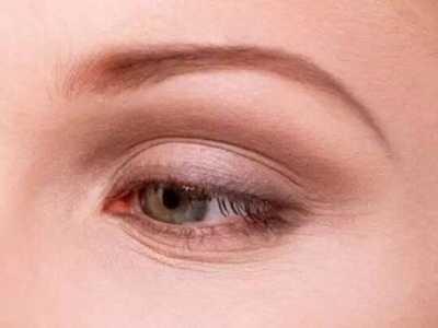 用对方法就去细纹很简单 去眼细纹