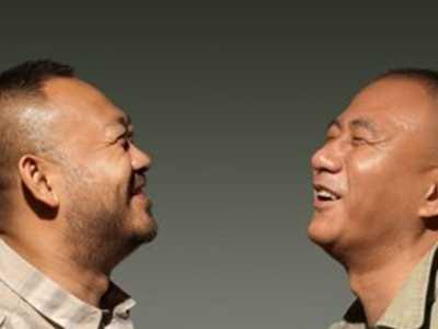 姜文和姜武是什幺关系 姜武和姜文什幺关系