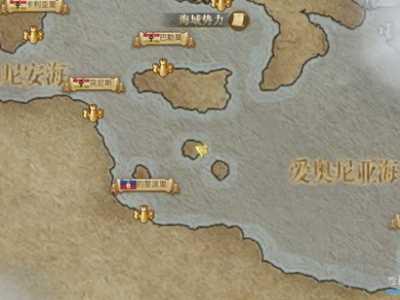 骑士团的未来 马耳他岛