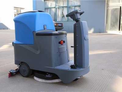 洗地车的保养与安全知识 汽车清洁保养