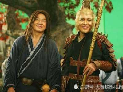 陈惠敏和周比利说的也太直接了吧 陈惠敏评论李连杰功夫