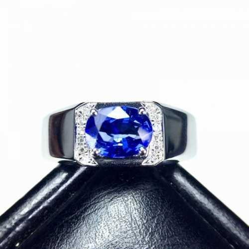 蓝宝石的传说故事及其由来 青金石的传说