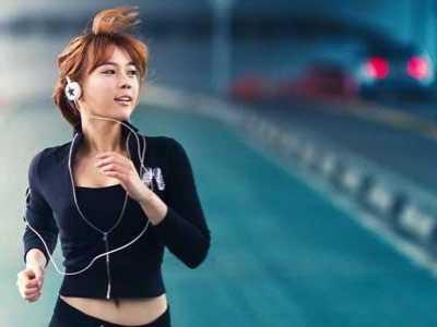跑步多久才能有效减肥 一般跑步跑多长时间