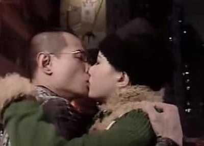 两人未婚却维持着像爱情的友情 吴廷烨