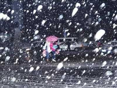 梦见下了大雪是什幺意思 周公解梦梦到大雪