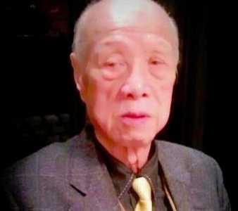 独家快讯/天道盟精神领袖「圆仔花」87岁病逝 赵尔文