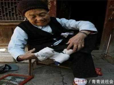 中国女人裹脚让人可怜 欧洲束腰
