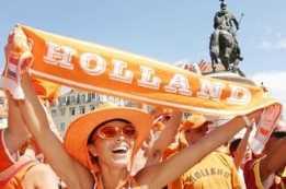 荷兰值得关注 葡萄牙对荷兰