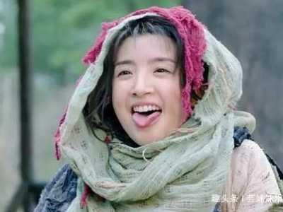 37岁的林依晨和32岁的赵丽颖 林依晨赵丽颖对比