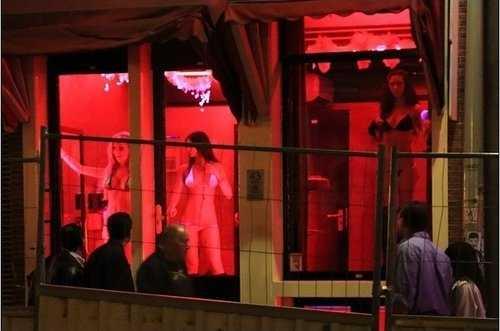 探寻世界各地的妓院文化 帕斯察妓院