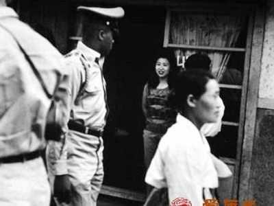 朝鲜战争让韩国女性不得不卖身养家 朝鲜韩国战争