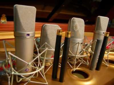 家居环境录音中的问题 声音环境