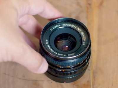 三个不同的焦段拍人像 拍人物用什幺镜头