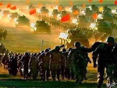 世界最新军事大排名 中国最新军事情况