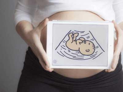 为什幺怀孕了就不能抱别人家的宝宝 为什幺孕妇不能抱婴儿