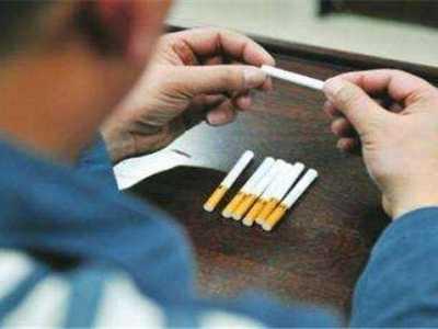 他们的香烟都是哪来的呢 北京监狱让抽烟吗