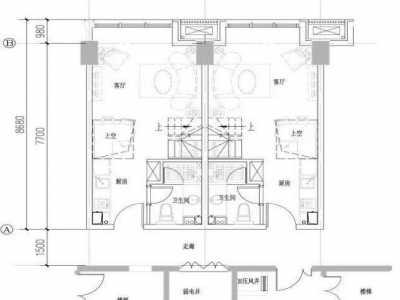卫生间采用这种方式排水 层高2.9改loft
