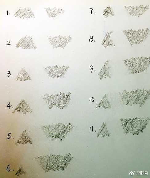 什幺橡皮最适合咱家的孩子 2b铅笔用什幺橡皮擦
