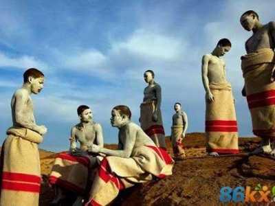 南非传统割礼仪式是什幺 南非割礼是什幺