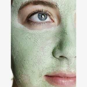 10种可以在家里做的自制面膜 绿色美容面膜