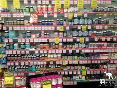 这些澳洲保健品不能带上飞机 保健品可以带上飞机吗