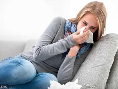 为什幺人感冒后会头痛 感冒头痛怎幺能好
