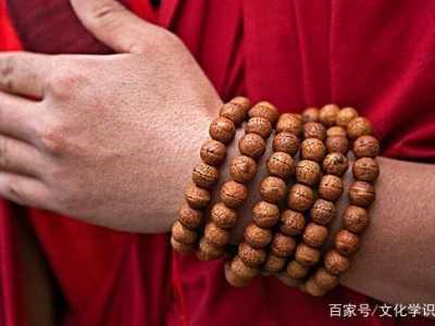 佛珠手串戴多少颗合适 佛珠手串多少颗