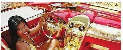 改装后却被称为最丑的奔驰 奔驰黄金跑车