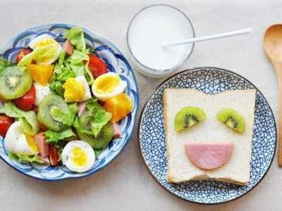 科学的营养早餐 营养早餐的搭配