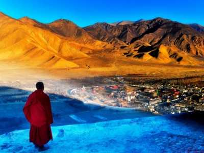 西藏和新疆去过一次就让人上瘾 新疆乱还是西藏乱