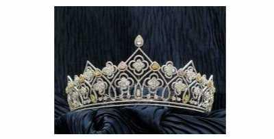 快看看属于你的专属皇冠 十二星座的皇冠图片