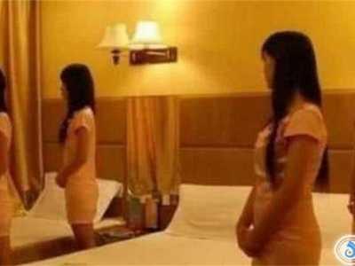 """足浴店暗藏""""桃色交易"""" 桃色交易剧情"""