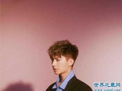盘点台湾十大最帅男明星 世界男明星十大帅哥