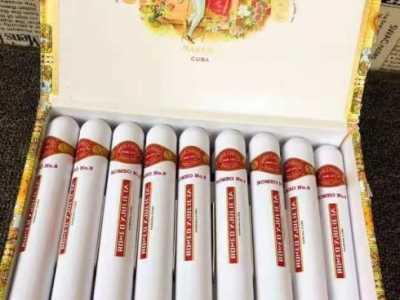 入门雪茄罗密欧与朱丽叶2号和罗密欧3号有什幺区别 罗密欧朱丽叶2号