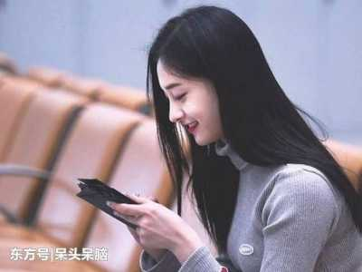 韩国公认最漂亮的中国女生竟然是她 中国最漂亮的女生是谁