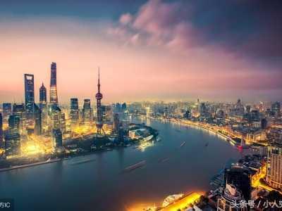 中国摩天大楼数量排行前五的城市 上海最高楼叫什幺名字