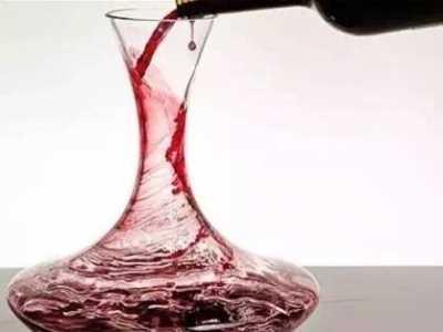 喝红酒避免这4个误区 如何喝红酒