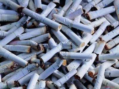 当身体出现这6种反应 袁立抽烟