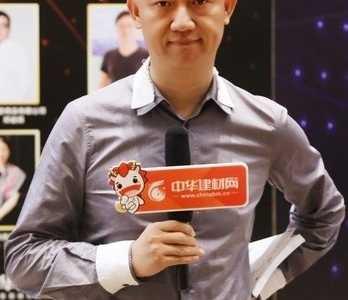 博洛尼家居集团创始人兼CEO蔡明 博洛尼蔡明