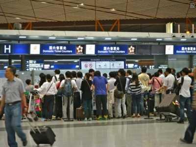 排名最高的中国机场是哪个 最大的国内机场排名