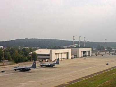 美国5个最大的海外军事基地 哪里的军事基地最大